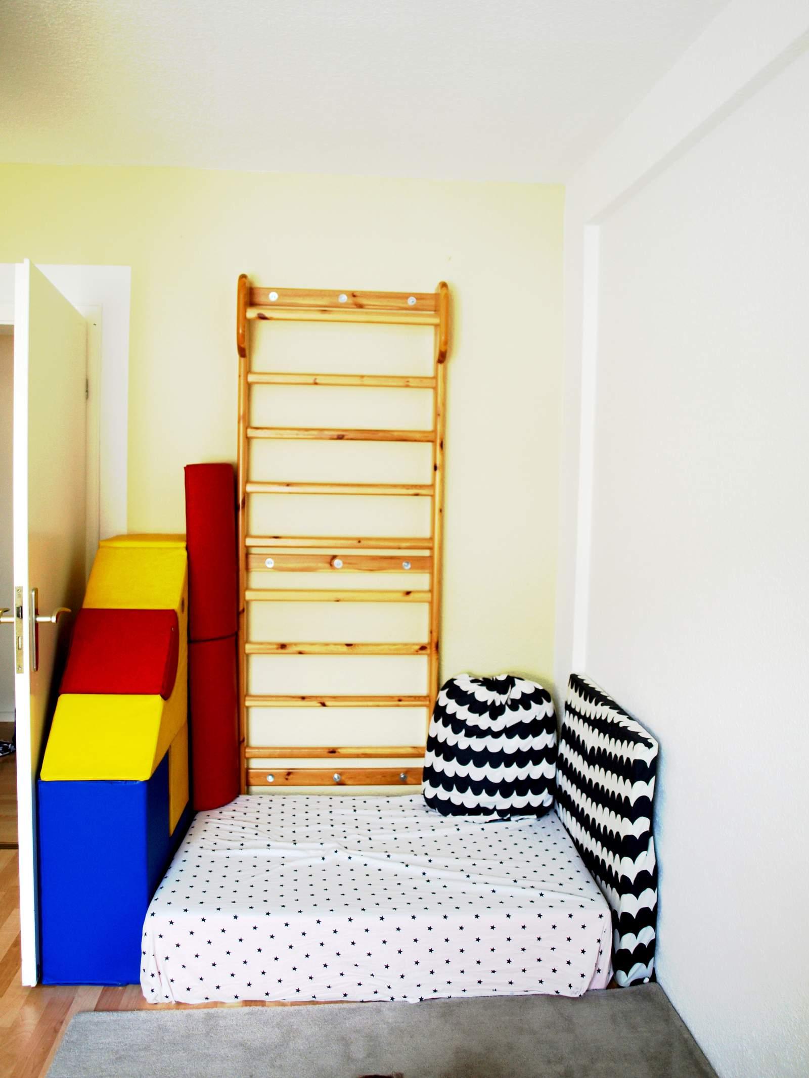 Michels Kinderzimmer Mit 24 Monaten Montiminis