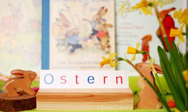 Schöne Osterbücher für Kinder
