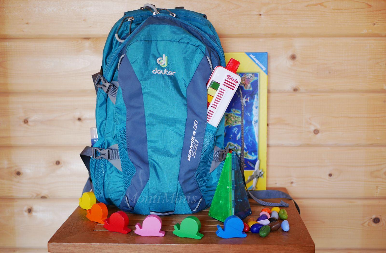 Reisen mit Kindern – Unser Reise-Spielzeug