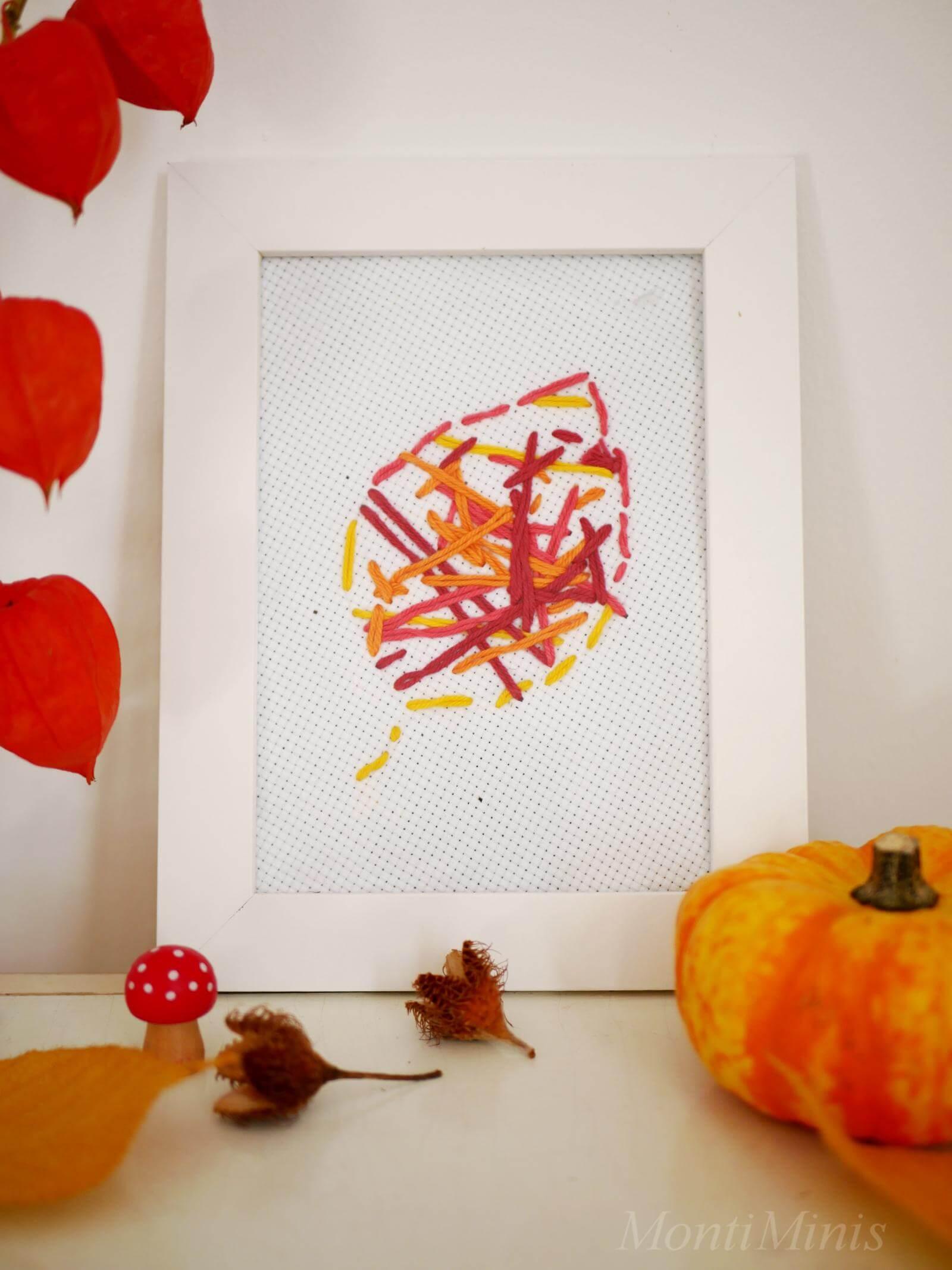 Herbstblätter 5 Einfache Kreative Ideen Für Kinder
