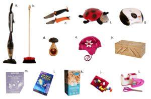 Montessori: Praktische Geschenke für Kinder, Geschenkideen, Inspiration, Weihnachten, Geburstag, Montessori Zuhause | MontiMinis.com