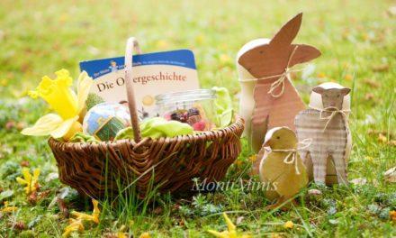 Zero Waste Ostern: Ideen und Tipps für ein abfallfreies Osterfest