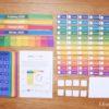 MontiMinis Kalender 2020 - Übersicht- Montessori Kalender, Kinderkalender, Wochenplaner, Familienkalender, Zeit verstehen, Montiminis.com