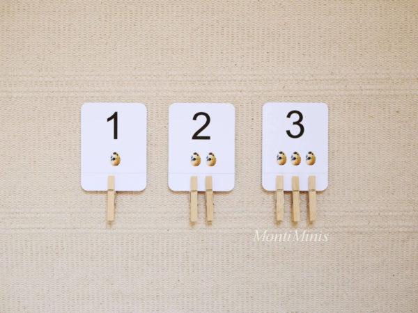 Zählkarten-Eier-Ostern-Montessori-Counting-Cards-Clipcards-mathematik-montiminis.com