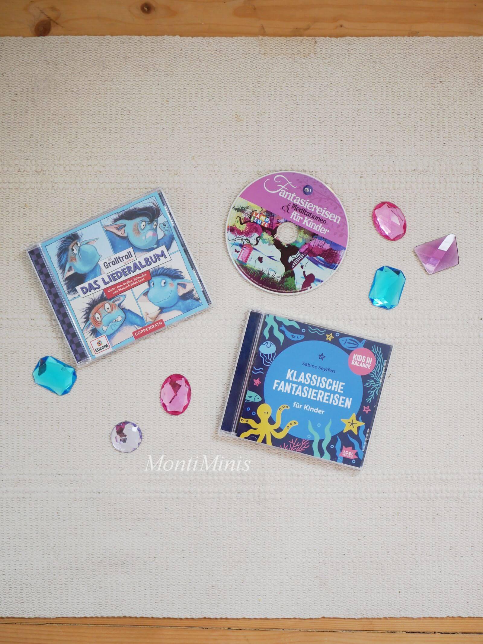 Montessori Zuhause: Eine Ruheoase für Kinder zum Lesen und Entspannen, Achtsamkeit, Kinderyoga, Buddha Board, Waldorf - montiminis.com