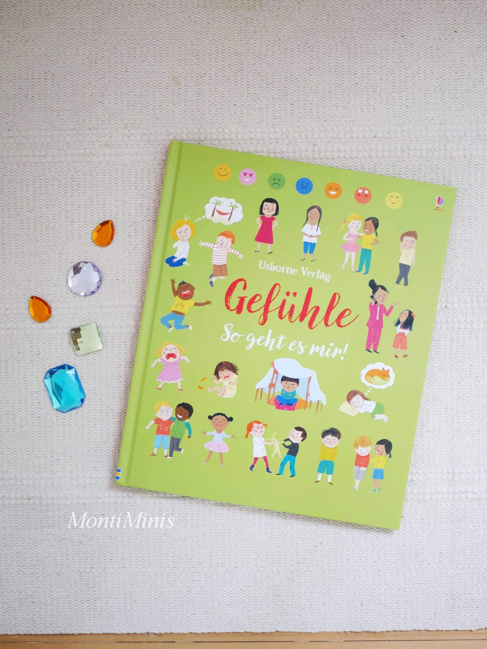 Montessori Zuhause: Eine Ruheoase für Kinder zum Lesen und Entspannen, Achtsamkeit, Kinderyoga, Buddha Board, Waldorf- Gefühle Kinderbuch - montiminis.com