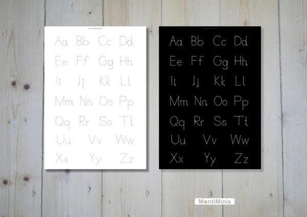 ABC-Alphabet-Schreibposter-Montessori-MontiMinis